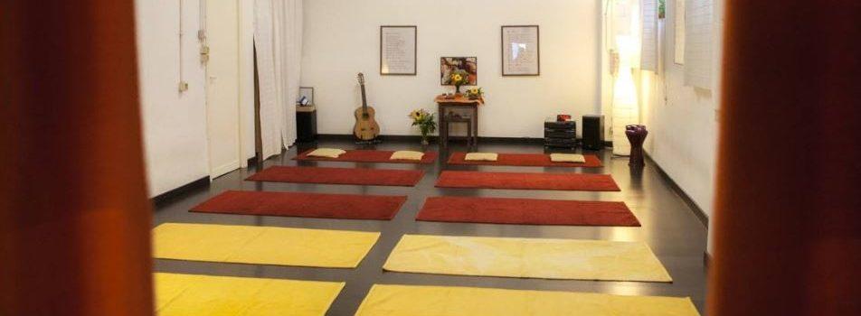 Vuoi conoscere alcune delle pratiche yoga?
