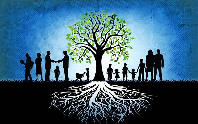 COSTELLAZIONI FAMILIARI A ROMA
